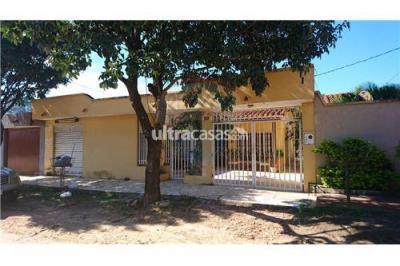 Casa en Venta en Santa Cruz de la Sierra 5to Anillo Sur Urb. El Palmar