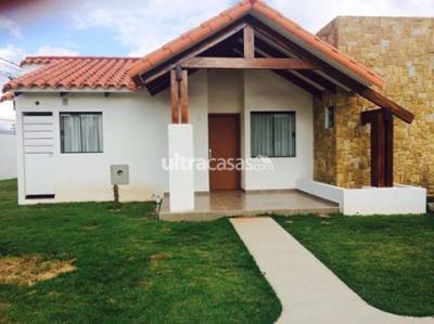 Compra venta alquiler y anticretico de for Casa la mansion santa cruz bolivia