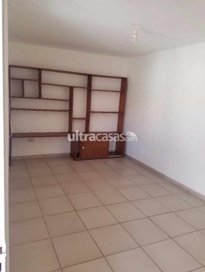 Casa en Alquiler en Santa Cruz de la Sierra 2do Anillo Oeste AMPLIA Y HERMOSA CASA EN ALQUILER PARA EMPRESAS - ZONA URBARI $1000