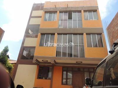 Casa en Venta en Cochabamba Hipódromo AV. DORBIGNI Y AV. BEIJING