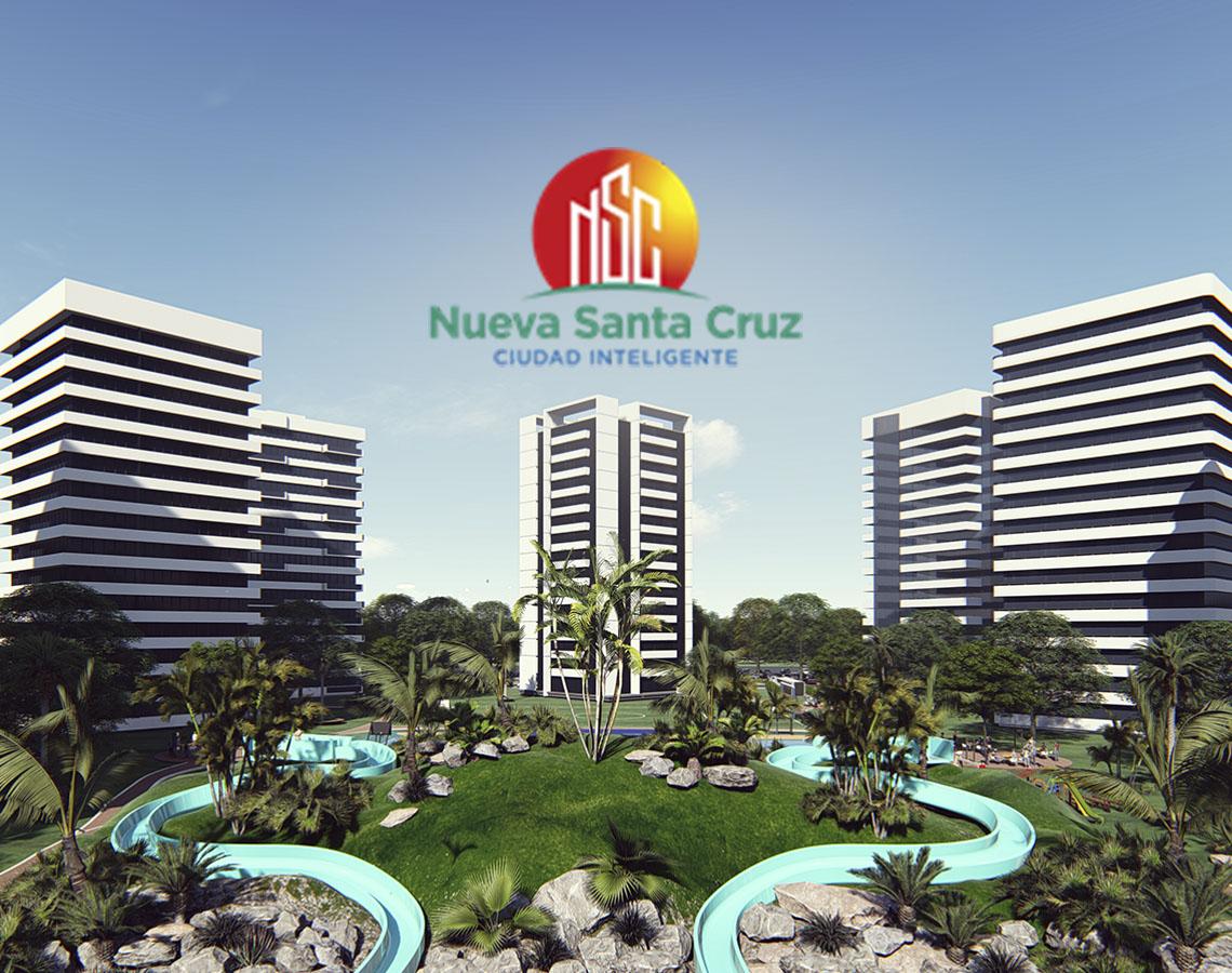 Nueva Santa Cruz