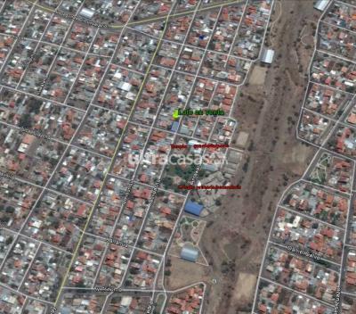 Terreno en Venta en Cochabamba Mayorazgo Lote en Venta