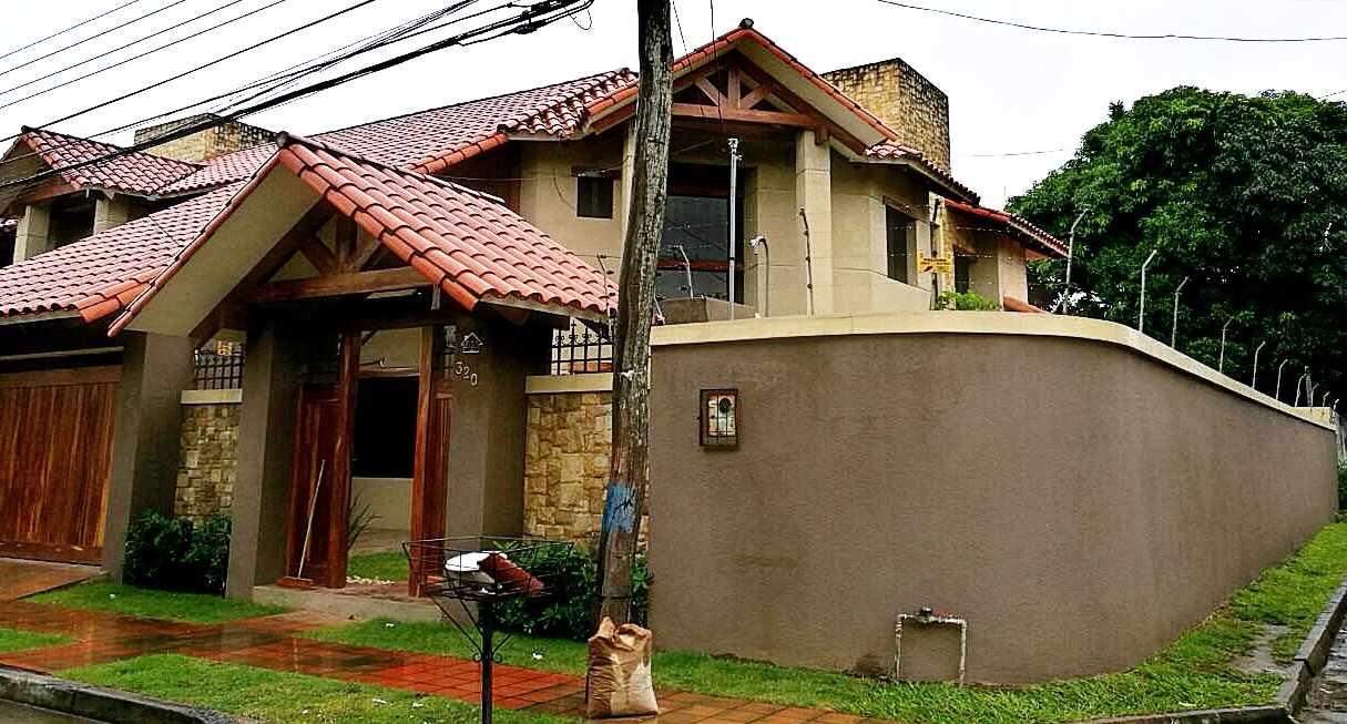 Casa en Alquiler Barrio Aeronáutico Calle Pauro #300 Foto 1