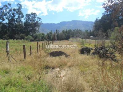Terreno en Venta en Cochabamba Sacaba OFERTA ESPECIAL LOTE  EN SACABA