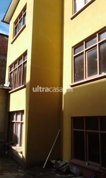 Casa en Venta en La Paz Alto Obrajes Calle Sararia # 51, Alto Obrajes (a unas cuadras de la normal)