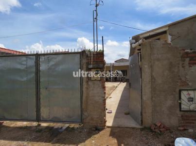 Casa en Venta AV BOLIVA CALLE 12 (BARRIO 24 DE JULIO)  Foto 3
