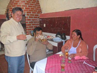 Terreno en Venta en Cochabamba Sacaba ZONA HUAYLLANI