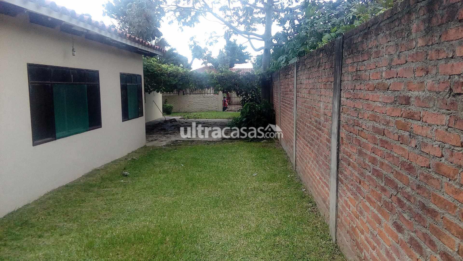 Casa en Venta Km 13 Doble Via a la Guardia  Foto 4