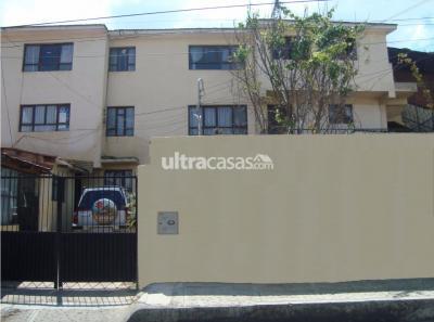 Casa en Venta en Cochabamba Tupuraya Facundo Quiroga