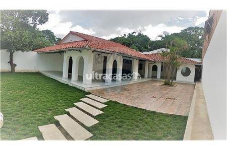 Casa en Alquiler Av. Banzer, 6to anillo, calle Claracuta Foto 9
