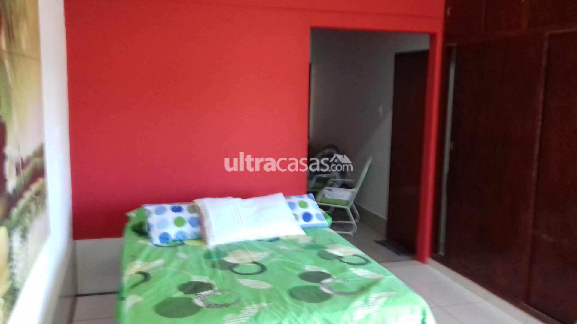 Casa en Venta Km 14 Carretera a Cotoca Foto 6