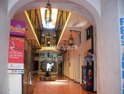 Local comercial en Venta en Santa Cruz de la Sierra Centro CALLE 24 DE SEPTIEMBRE