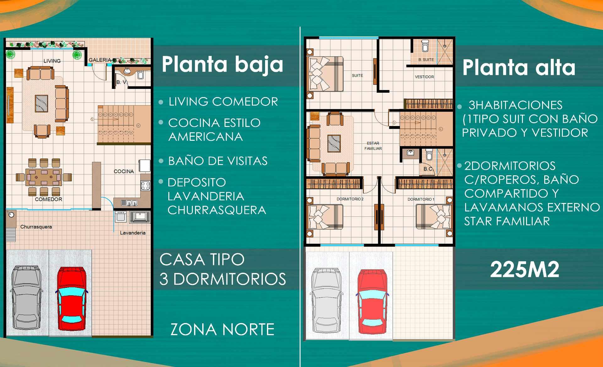 Condominio Boulevard España