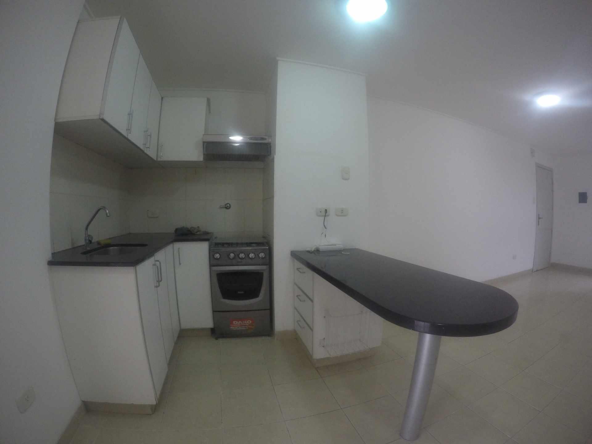 Departamento en Venta Condominio San Antonio [Av. Banzer 2do. y 3er. Anillo], De ocasión vendo departamento de 2 dormitorios sin parqueo. [69.000$us.] Foto 3