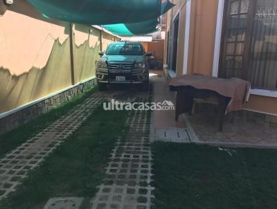 Casa en Venta en La Paz Irpavi Irpavi, Calle 10-B