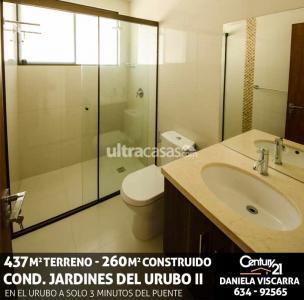 Casa en Venta URUBO, Condominio Jardines del Urubo II Foto 15