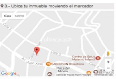 Local comercial en Anticretico en La Paz Alto Obrajes Calle San Juan No. 63, Av. Juan XIII