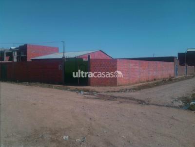 Casa en Venta en El Alto 16 de Julio Tilata uv
