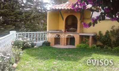 Casa en Venta en La Paz La Florida Prolongacion Man Casped La florida. A pocas cuadras de los colegios Sait Andrews y La Salle