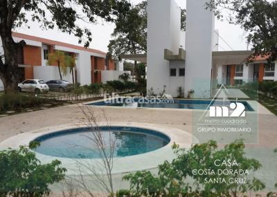 Casa en Alquiler en Santa Cruz de la Sierra 5to Anillo Norte CASA DE LUJO 4TO ANILLO NORTE