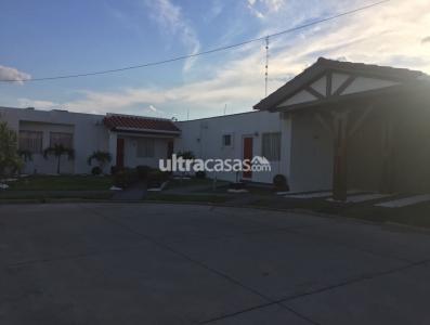 Casa en Venta Av. Banzer km, 10, condominio Sevilla Las Terazas I, calle San Pedro Oeste 24. Foto 7