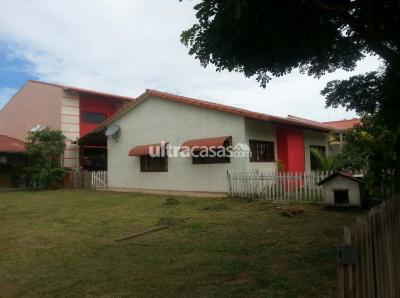 Casa en Venta en Santa Cruz de la Sierra 5to Anillo Sur Vendo casa frente a la univercidad evangelica avenida miguel servet  en 110.000$ref. 73976078