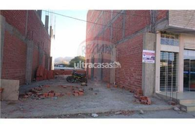 Casa en Alquiler en Tarija Zona Campesino Av Panamericana SN