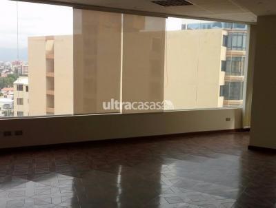 Oficina en Venta en Cochabamba Centro Av. Salamanca
