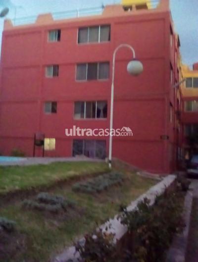 Departamento en Venta en Cochabamba Colcapirhua Condominio La Floresta, Km. 7 Av. Blanco Galindo