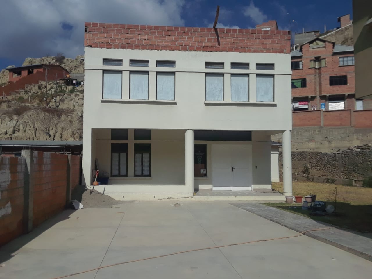 Casa en Anticretico Mallasa Foto 1
