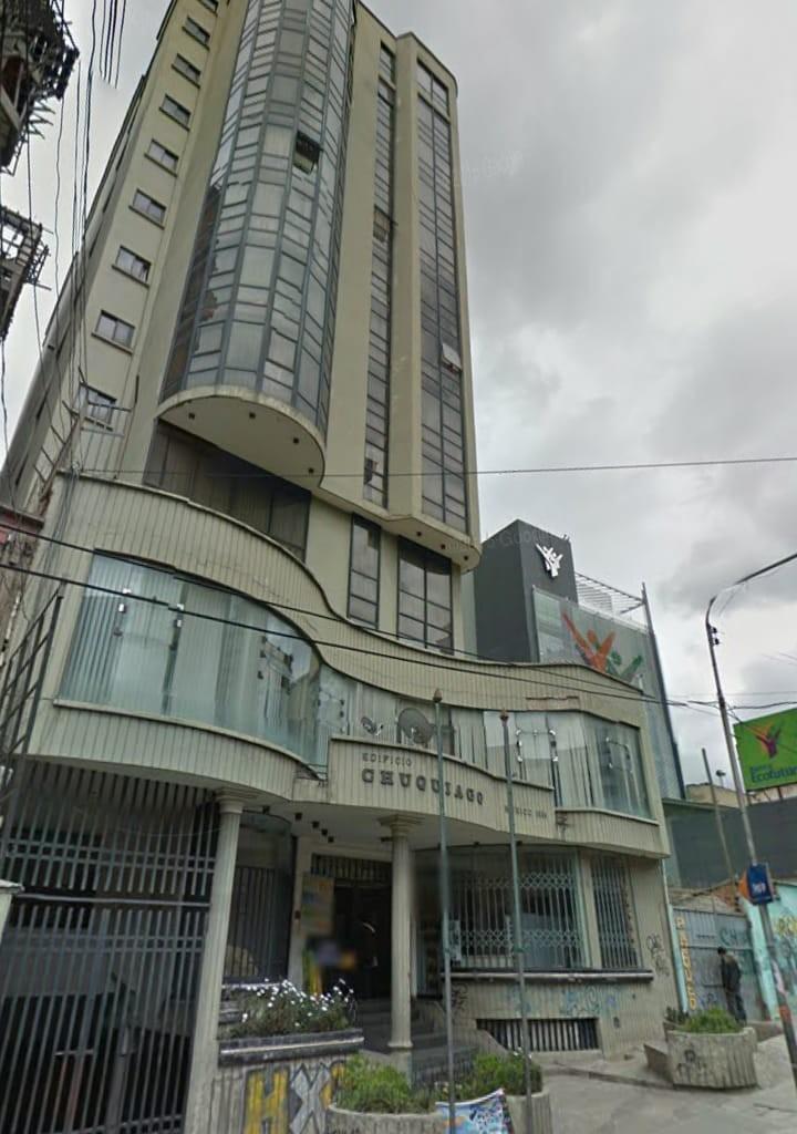 Oficina en Alquiler CALLE MEXICO # 1554 Foto 1