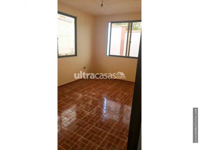 Casa en Venta en Cochabamba Sacaba