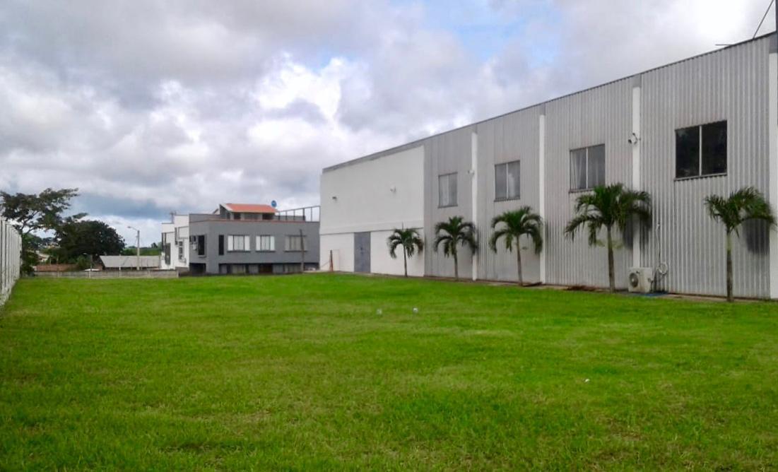 Oficina en Alquiler SOBRE AV. BANZER, ALQUILO DEPÓSITOS CON OFICINAS DE LUJO Foto 1