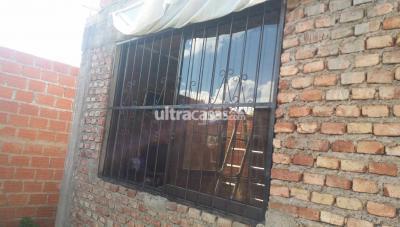Casa en Venta en Cochabamba La Chimba Calle carlos bravo ,1254 entre calle jhohanes gutemberg (cerca a la Feria de Autos)