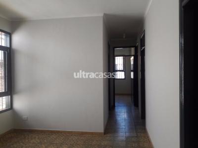 Casa en Alquiler en Santa Cruz de la Sierra 4to Anillo Norte HAMACAS (4to anillo Beni) PLAN 12