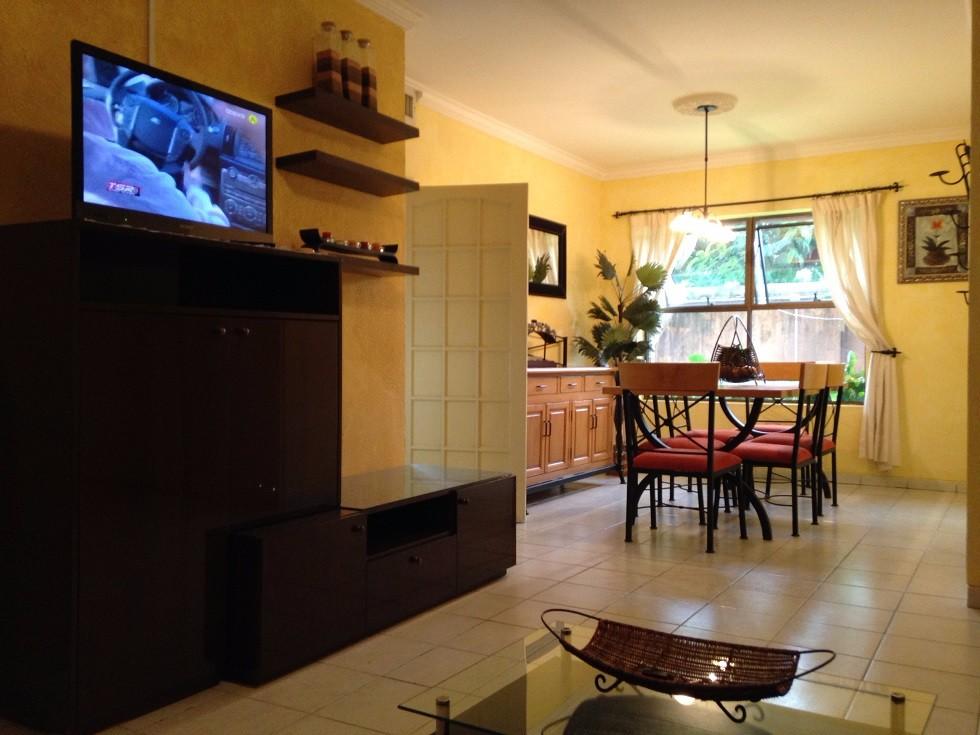 Departamento en Alquiler Condominio Buganvillas Suits & Spa Foto 1