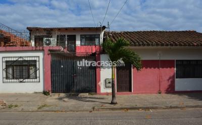 Casa en Venta en Santa Cruz de la Sierra 2do Anillo Este Virgen de cotoca entre 2do y 3er anillo a dos cuadras de la feria de los ferreteros
