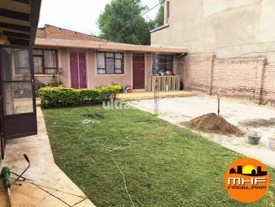 Casa en Venta en Cochabamba Mayorazgo PRÓXIMO AV. CIRCUNVALACIÓN - MELCHOR PEREZ