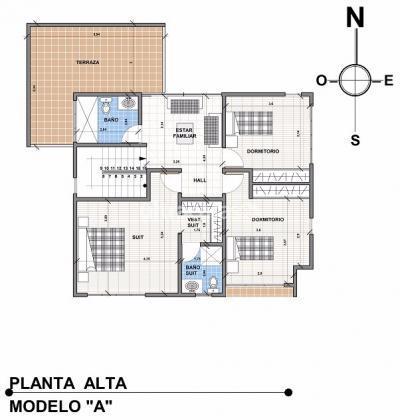 Casa en Venta en Cochabamba Pacata Avenida circunvalación zona arocagua condominio el solé de nueve casas