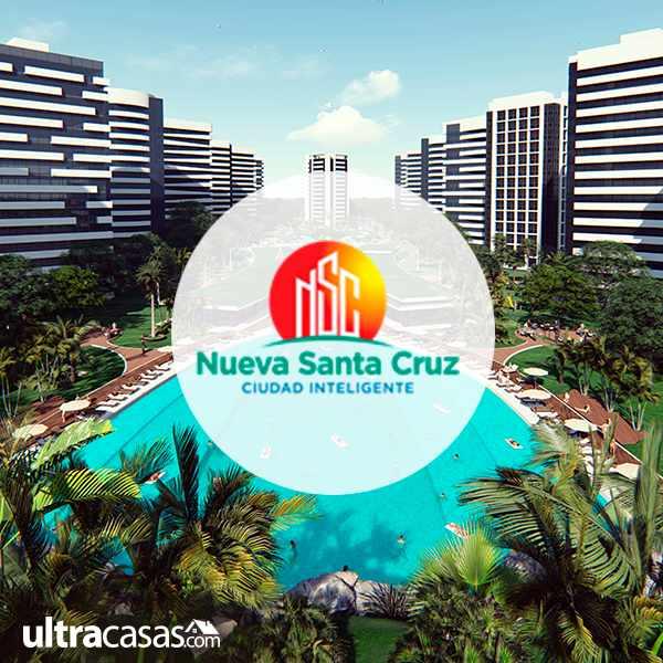Departamento en Venta Nueva doble vía santa cruz - warnes Foto 1