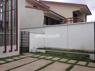 Casa en Venta Las Palmas, entre 3er y 4to anillo (1 cuadra de la Av. Piraí y a 4 cuadras del 4to Anillo) Foto 31