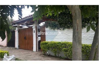 Casa en Alquiler en Santa Cruz de la Sierra Doble vía La Guardia Barrio California