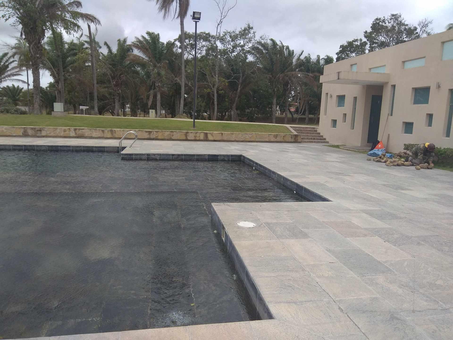 Terreno en Venta Urubo. Condominio La Hacienda Foto 1