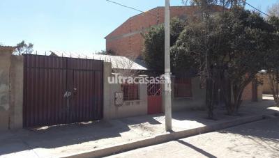 Casa en Venta en Oruro Oruro Oruro. Vinto