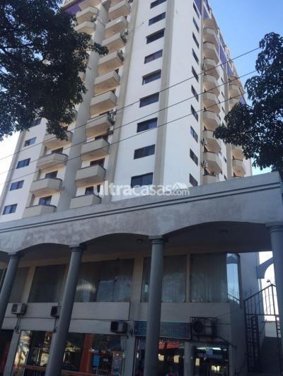 Departamento en Alquiler en Santa Cruz de la Sierra Centro ALQUILO DPTO. DE 3 DORM. EN EL CENTRO