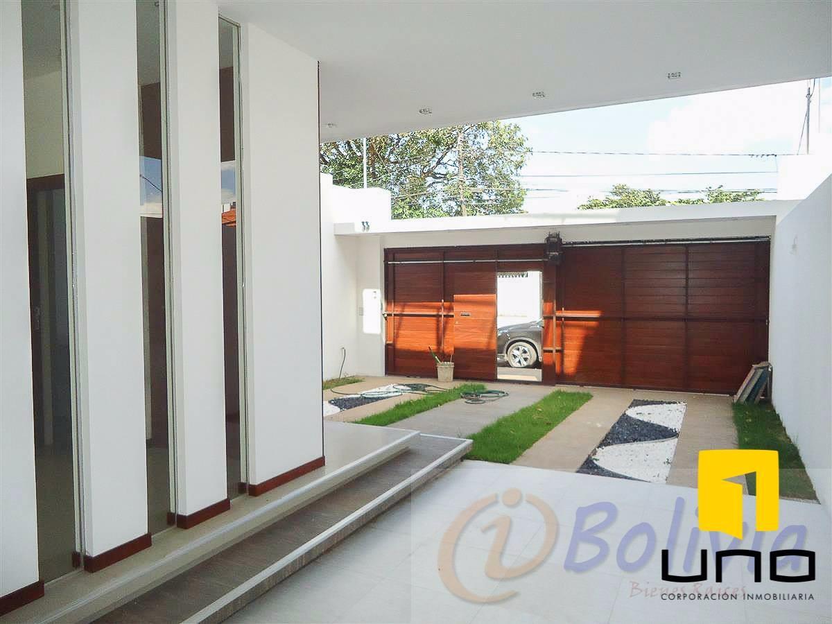Casa en Venta Av. Banzer 3ro anillo externo Foto 27