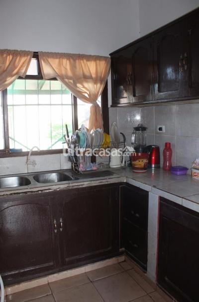 Casa en Venta en Santa Cruz de la Sierra Carretera Cotoca URBANIZACION EL TRAPICHE