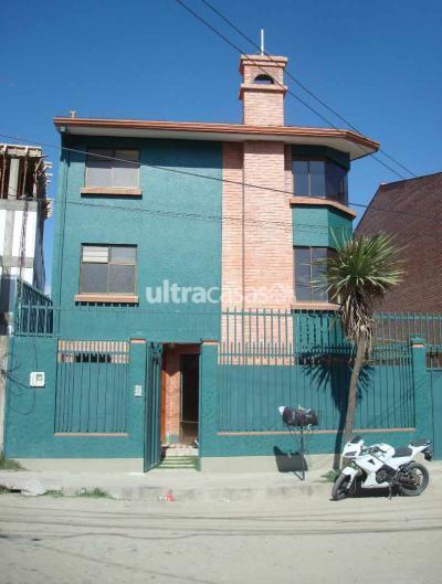 Casa en Venta en La Paz Calacoto Calle Prolongación 25