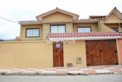 Casa en Anticretico en Santa Cruz de la Sierra 3er Anillo Este 3er Anillo entre Canal cotoca y Virgen de cotoca