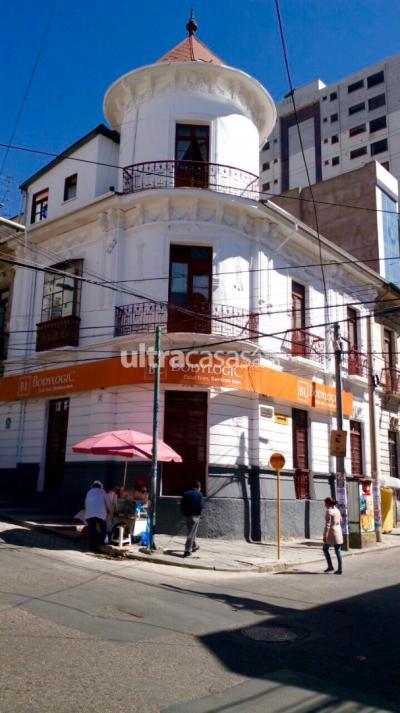 Local comercial en Alquiler en La Paz San Pedro Landaeta esq 20 de Octubre